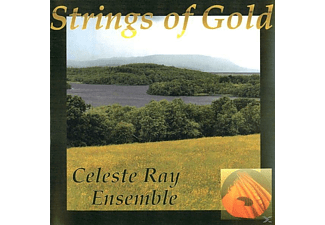 Celeste Ensemble Ray - Strings Of Gold - (CD)