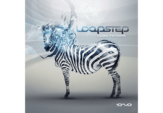 Loopstep - Coded Patterns - (CD)
