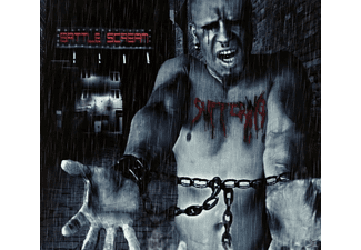 Battle Scream - Suffering - (CD)