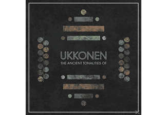 Ukkonen - The Ancient Tonalities Of... - (Vinyl)