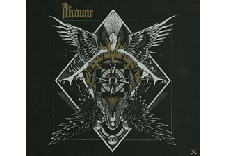 Alraune - The Process Of Self-Immolation - (CD)