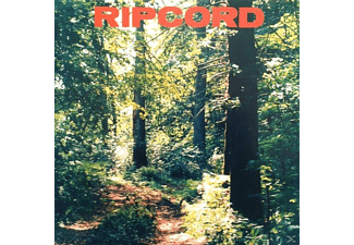 Ripcord - Harvest Hardcore/Poetic Justice-Discography 2 [Vinyl]