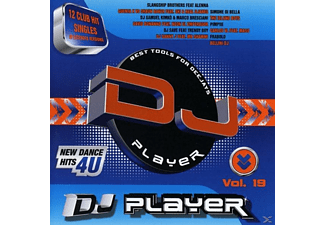 VARIOUS - Dj Player Vol.19 [CD]