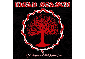 Mean Season - The Memory And I Still Suffer In Lo - (Vinyl)