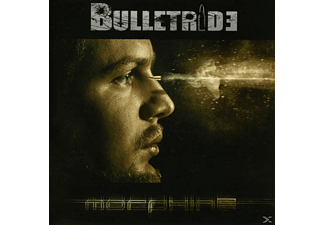 Bulletride - Morphine - (CD)