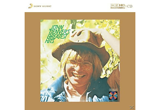 John Denver - Greatest Hits-K2hdcd [CD]