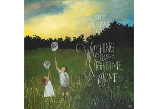 Suz Slezak - Watching The Nightingale Come - (CD)