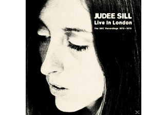 Judee Sill - Live In London - (Vinyl)