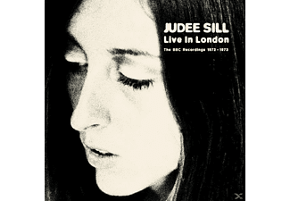 Judee Sill - Live In London - The BBC Recordings 1972-73 - (CD)