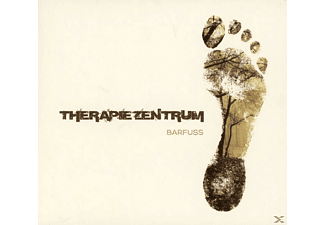 Therapiezentrum - Barfuss - (CD)