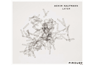 Achim Kaufmann - Later - (CD)