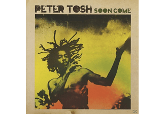Peter Tosh - Soon Come - (CD)