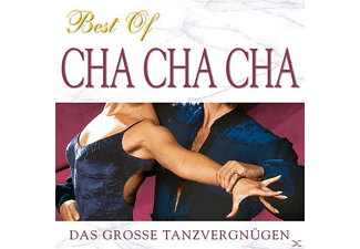 The New 101 Strings Orchestra - Best Of Cha Cha Cha - (CD)
