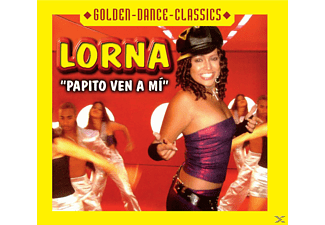 Lorna - Papito Ven A Mi - (Maxi Single CD)