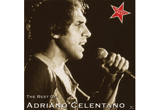 Adriano & Mina Celentano, Adriano Celentano - The Best Of - (CD)