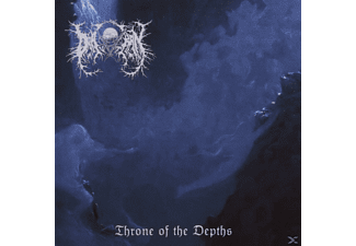 Drautran - Throne Of The Depths - (CD)