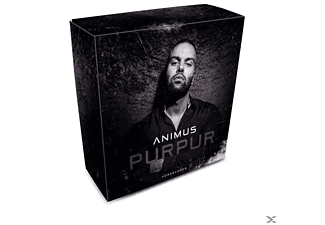 Animus - Purpur (Ltd.Boxset) - (CD)
