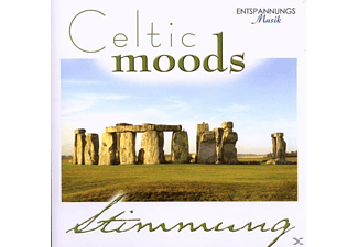 Traumklang - Celtic Moods-Entspannungs-Musik - (CD)