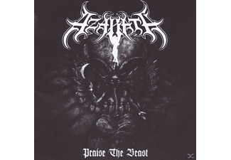 Azarath - Praise The Beast - (CD)