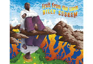 Billy Cobham - Fruit From The Loom - (CD)