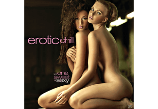 VARIOUS - Erotic Chill - (CD)