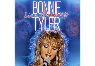 Bonnie Tyler - Live In Germany 1993 [CD]