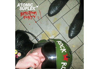 Atomic Suplex - Bathroom Party - (Vinyl)
