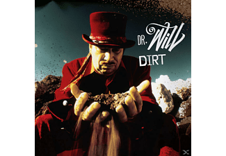 Dr. Will - Dirt - (CD)