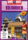 Kolumbien (Bonus Peru) [DVD]