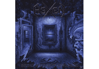 Hexen - Being And Nothingness - (CD)