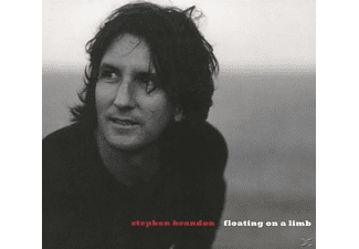 Stephen Brandon - Floating On A Limb [CD]