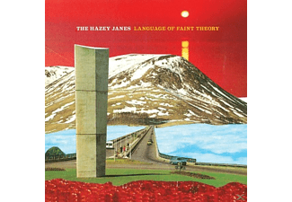The Hazey Janes - Language Of Faint Theory - (Vinyl)