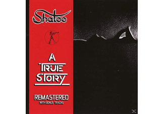 Shatoo - A True Story [CD]