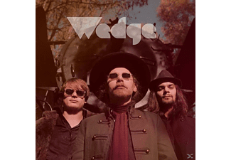 The Wedge - Wedge - (Vinyl)