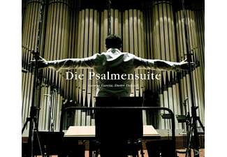 Slowakisches Nationalorchester - Die Psalmensuite - (Maxi Single CD)
