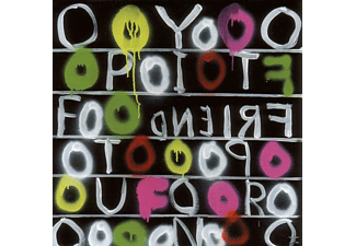 Deerhoof - Friend Opportunity [CD]