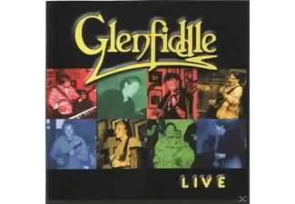 Glenfiddle - Live [CD]