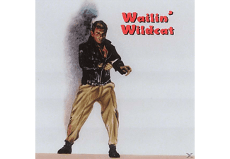 VARIOUS - Wailin  Wildcat - (CD)
