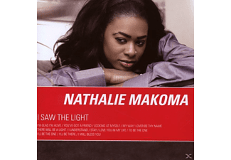 Nathalie / Makoma - I Saw The Light [CD]