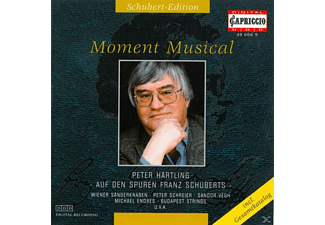 Moment Musical - 1 CD - Hörbuch