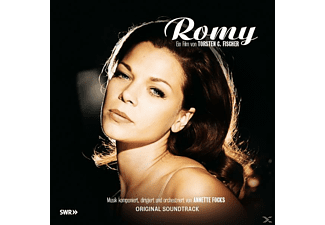 Annette Focks - Romy-Original Soundtrack [CD]