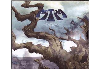 Astra - The Weirding - (CD)