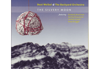 Weibel,Beat & Backyard Orchestra,The - The Silvery Moon [CD]
