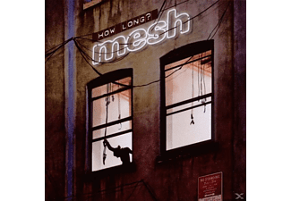 Mesh - How long - (Maxi Single CD)