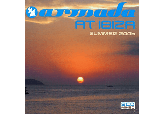 VARIOUS - Armada At Ibiza-Summer 2006 - (CD)