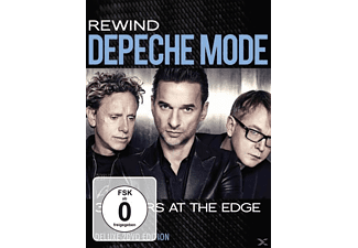 Depeche Mode - Rewind: 30 Years At The Edge - (DVD)