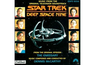 Original Soundtrack-star Trek - Deep Space Nine - (CD)