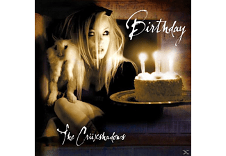 The Crüxshadows - Birthday Ep - (CD)