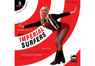 Imperial Surfers The - 3 Shot Ep (Lim.Ed.) [Vinyl]