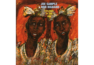 Joe/ndr Big Band Sample - Children Of The Sun [Vinyl]